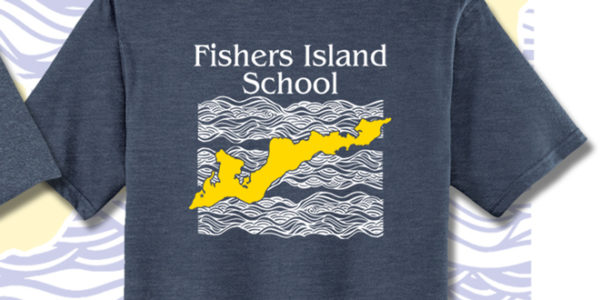 Get Your Fishers Island School T-Shirt!