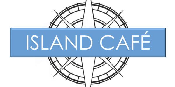 Island Café serving Summer Brunch