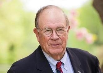IN MEMORIAM: Philip Blackburn Weymouth, Jr.
