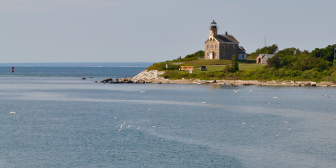 Plum Island is OFF the Market
