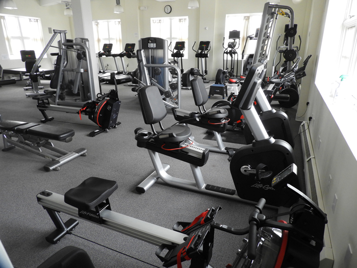 ficc s new fitness equipment and facility upgrade fishersisland net