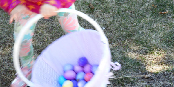 Fun, Festive and Fast IPP Easter Egg Hunt