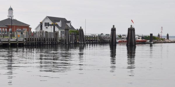 Coast Guard Seasonal Stations