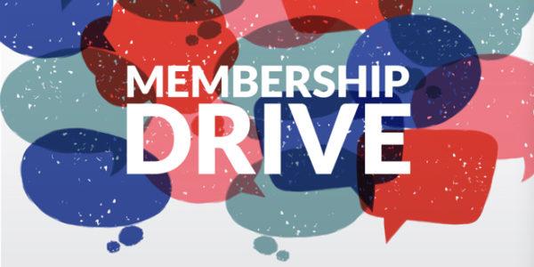 2018 ICB Membership Drive