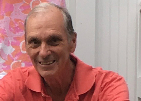 IN MEMORIAM: Peter Norton Lord