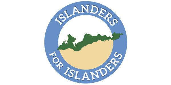 Islanders for Islanders Drive Underway