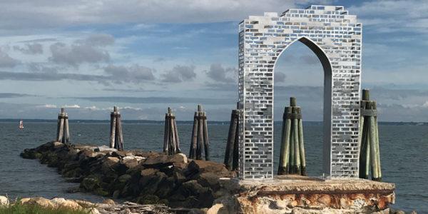 Lighthouse Works Public Art Commission 2018