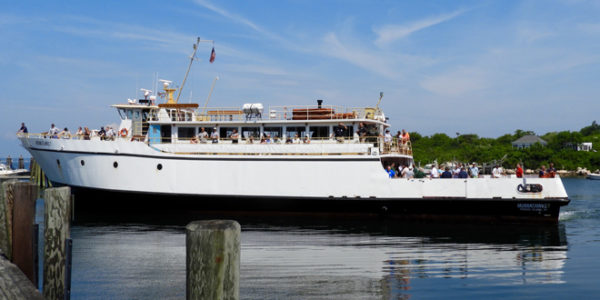 Fishers Island hosts Annual Town of Southold Visit