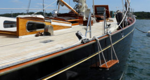 midget yacht club