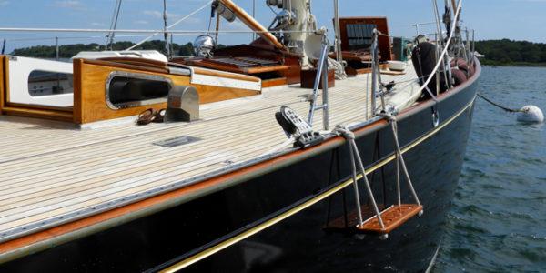 Bolero Welcome Aboard