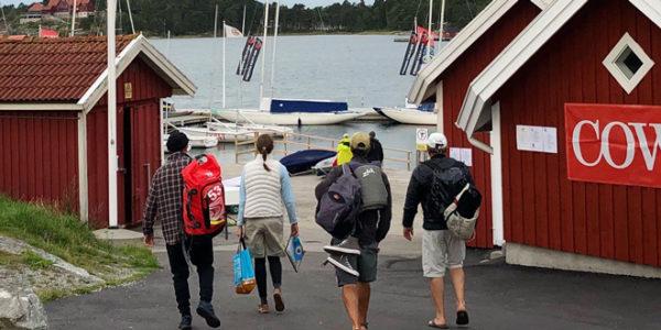 Team Farrar Wins Third IOD World Championship in Sweden