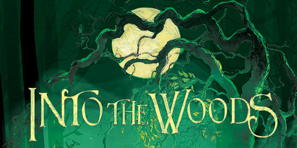 FI School Presents Into The Woods