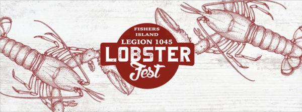 Celebrate Fall @ American Legion's Lobsterfest
