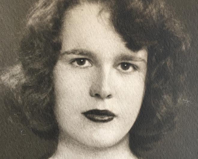 IN MEMORIAM: Elizabeth Williams Harvey