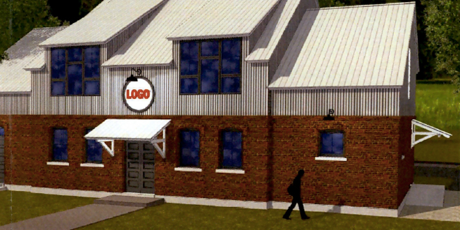 New Restaurant with Apartments Planned for Fishers Island