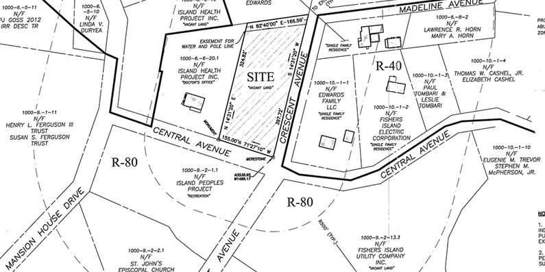 Southold Makes Zone Change to Hamlet Density for Briar Patch Property