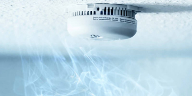 New Smoke Detector Law Set To Go Into Effect In New York
