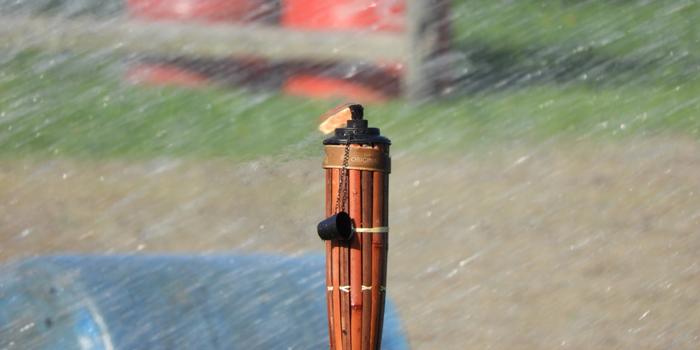 Fire Drill: Deck Gun Target Practice