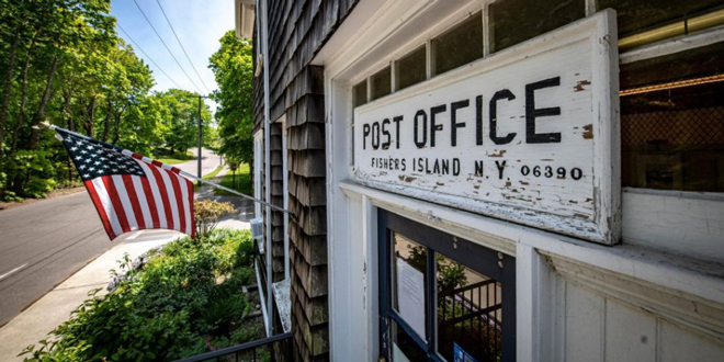 Bid Request: Post Office Door & Interior Access Window