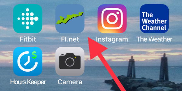 Access FishersIsland.net on Your Phone