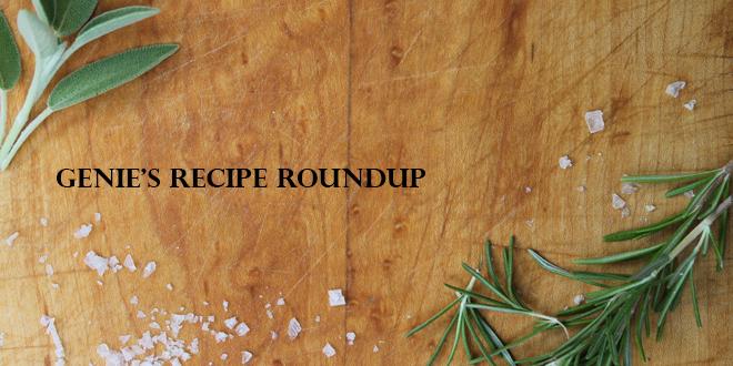 Seasonal Recipe Favorites: Fresh Recipes for a New Year