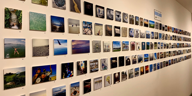 What to do at the Museum this month: The Instagram Wall