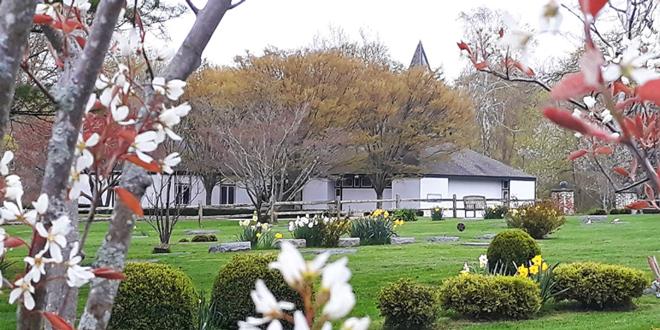 Union Chapel Looks Ahead