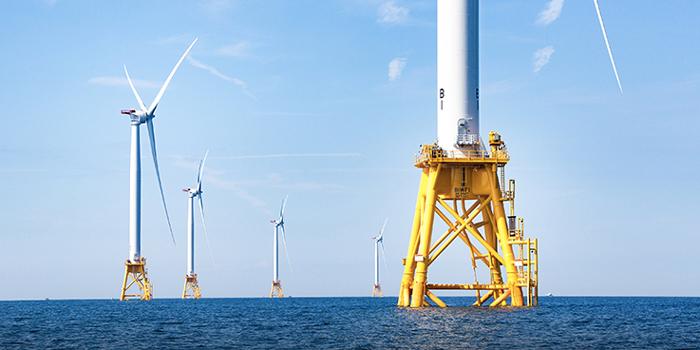 Rhode Island Wind Farm