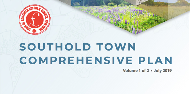 Southold Town Comprehensive Plan