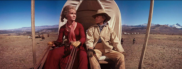 FICC Classic Movie Night: How The West Was Won