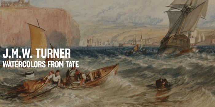 FICC hosts Tour of Turner Exhibit