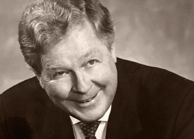 IN MEMORIAM: Henry Ferguson