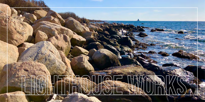 Checking in with The Lighthouse Works