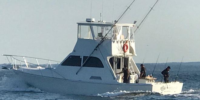 Southbound Fishing Charters LLC