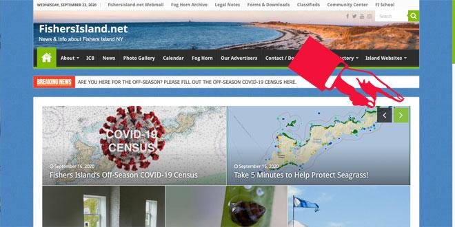 Website Features: Hiding in Plain Sight
