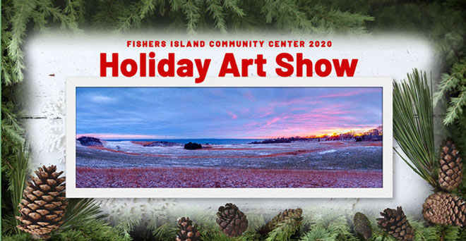 Holiday Art Show @ FICC