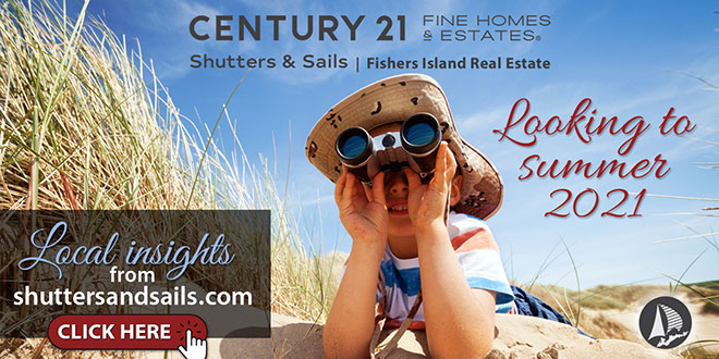 Local Insights from Shutters & Sails December 2020