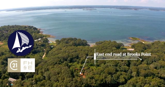 Presented by Shutters & Sails: East End Land