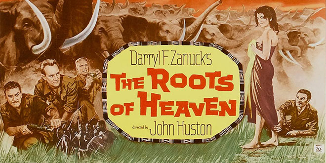 FICC Classic Movie Night: The Roots of Heaven (1958)
