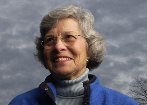 IN MEMORIAM: Jean Carlisle Ackerman Robinson