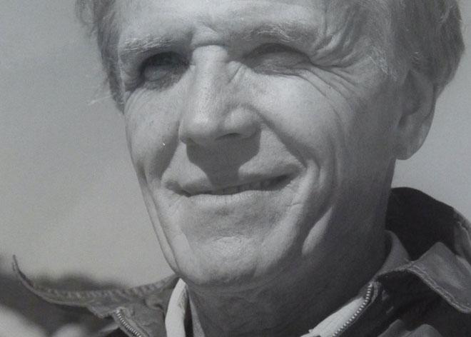 IN MEMORIAM: John Kibbe
