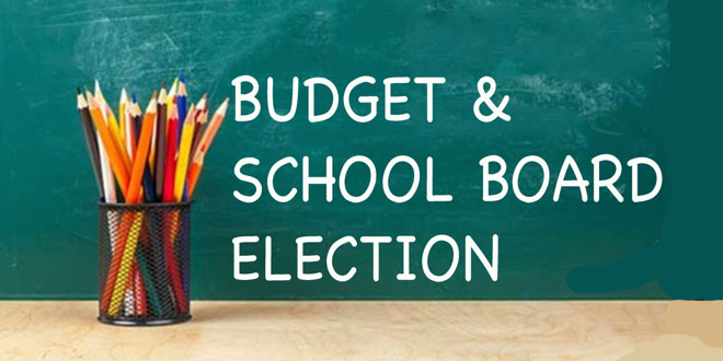 Fishers Island School 2021-2022 Budget & BOE Election Results